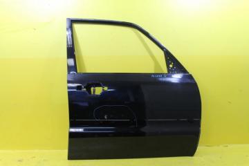 Запчасть дверь передняя правая Mitsubishi Pajero 2006-