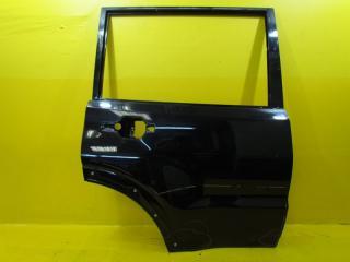 Запчасть дверь задняя правая Mitsubishi Pajero 2006-