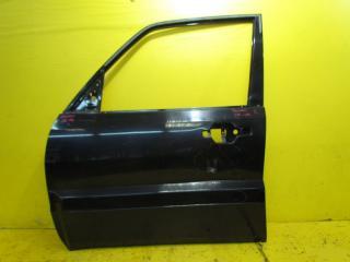 Запчасть дверь передняя левая Mitsubishi Pajero 2006-
