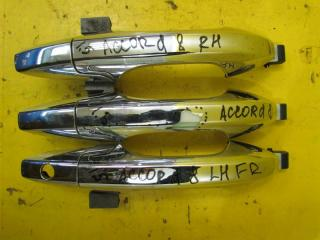 Запчасть ручка двери Honda Accord 2007-2013
