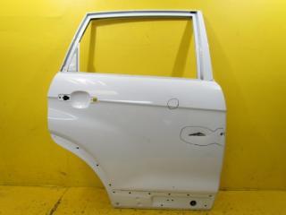 Запчасть дверь задняя правая Chevrolet Captiva 2006-2016