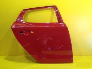 Запчасть дверь задняя правая Volvo V40 2012-