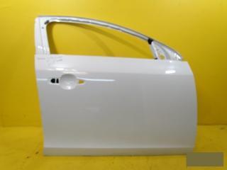 Запчасть дверь передняя правая Volvo S60 2010-2011