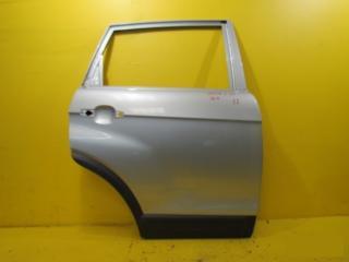 Запчасть дверь задняя правая Chevrolet Captiva 2005-2011