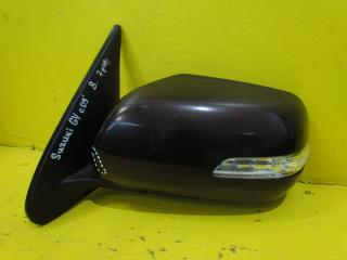 Запчасть зеркало левое Suzuki Grand Vitara JT 2005-