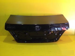 Запчасть крышка багажника Hyundai Equus 2011-
