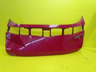Запчасть накладка крышки багажника Honda Civic 2008-2012