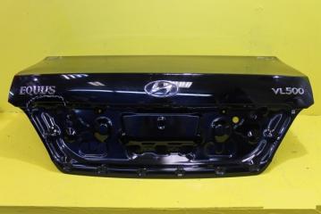 Запчасть крышка багажника Hyundai Equus 2013-2016