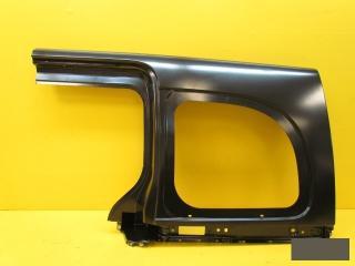 Запчасть стойка кузова задняя левая Renault Kangoo 2008-