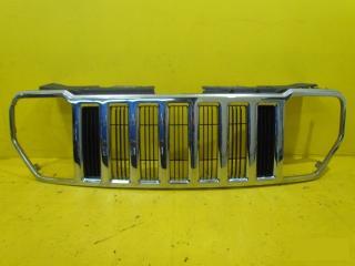 Запчасть решетка радиатора Jeep Cherokee 2007-2012