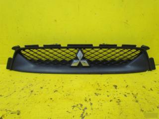 Запчасть решетка радиатора Mitsubishi ASX 2010-2013