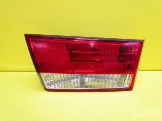 Запчасть фонарь внутренний задний левый Hyundai Sonata 2004-2010