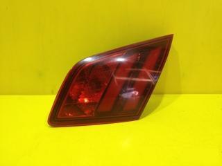 Запчасть фонарь внутренний задний правый Peugeot 308 2014-