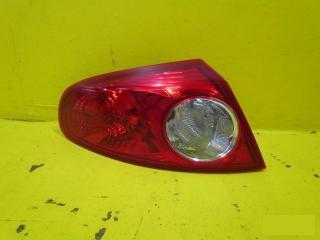 Запчасть фонарь наружний левый Chevrolet Lacetti 2004-2013