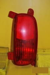 Запчасть фонарь противотуманный задний правый Kia Sorento 2009-2012