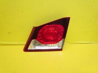 Запчасть фонарь внутренний правый Honda Civic 2008-2012