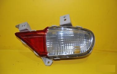 Запчасть фонарь противотуманный задний правый Mitsubishi Pajero Sport 2008-2014