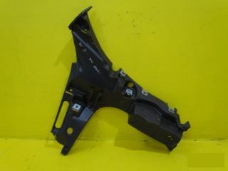 Запчасть кронштейн бампера передний правый Jaguar XKR 2012-
