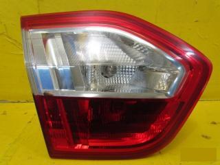 Запчасть фонарь внутренний задний левый Renault Fluence 2009-2017
