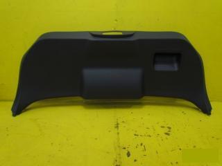 Запчасть обшивка крышки багажника Ford Fiesta 2008-2013