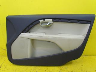 Запчасть обшивка двери передняя правая Volvo S80 2007-2013
