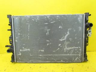 Запчасть кассета радиаторов Volvo XC70 2000-
