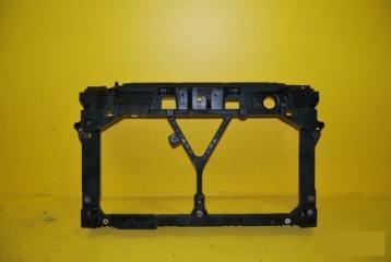 Запчасть рамка радиатора Mazda 3 2009-2013