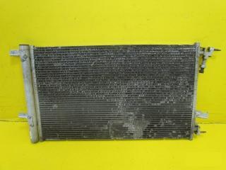 Запчасть радиатор кондиционера Opel Insignia 2009-