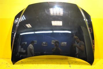 Запчасть капот передний Mazda 3 2013-2017
