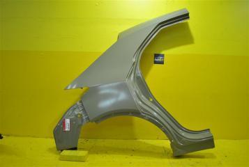 Запчасть крыло заднее правое Honda Civic 2006-2012