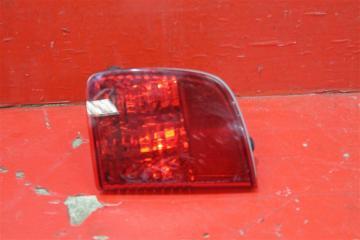 Запчасть фонарь противотуманный задний правый Toyota Land Cruiser 2007-2012