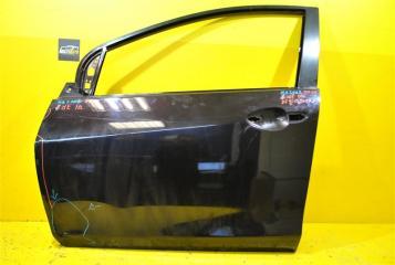 Запчасть дверь передняя левая Mazda 2 2007-2014
