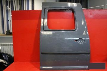 Запчасть дверь задняя левая Volkswagen Caddy 2004-2015