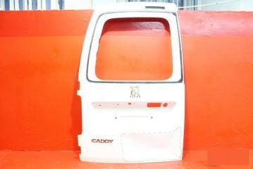 Запчасть дверь задняя левая Volkswagen Caddy 2015-2018