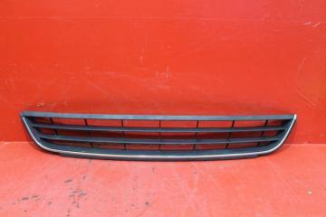 Запчасть решетка в бампер передняя Volkswagen Jetta 2011-2014