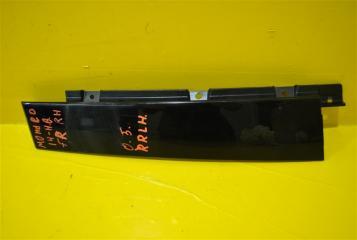 Запчасть накладка рамки двери задняя левая Ford Mondeo