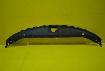 Запчасть накладка замковой панели передняя Hyundai Starex 2007-