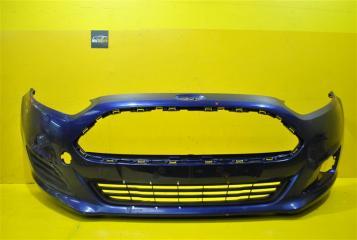 Запчасть бампер передний Ford Fiesta 2012-2017
