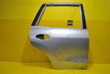 Запчасть дверь задняя правая Hyundai Santa Fe Classic 2000-2012