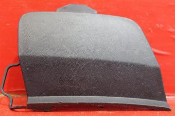 Запчасть заглушка юбки бампера задняя Volkswagen Jetta 2011-2014