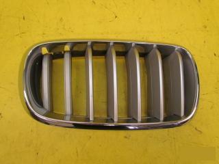 Запчасть решетка радиатора правая BMW X5 2013-2019