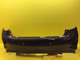 Запчасть бампер задний Lexus ES 2015-2019