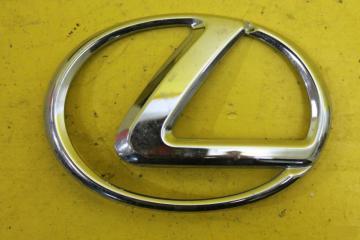 Запчасть эмблема Lexus ES