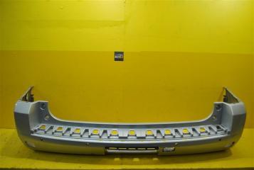 Запчасть бампер задний Chevrolet Tahoe 2014-