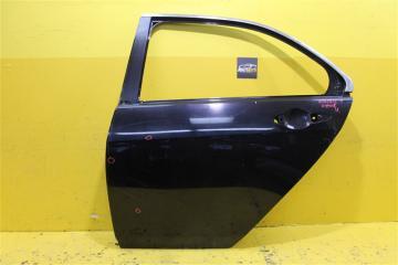 Запчасть дверь задняя левая Honda Accord 2002-2008