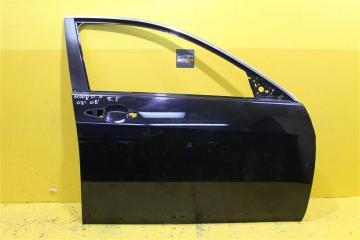 Запчасть дверь передняя правая Honda Accord 2002-2008