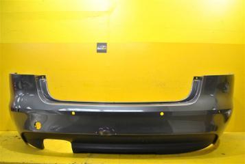 Запчасть бампер задний Jaguar XF 2015-
