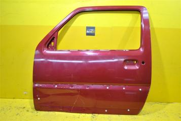Запчасть дверь передняя левая Suzuki Jimny 1998-2017