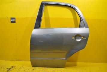Запчасть дверь задняя левая Suzuki SX-4 2009-2013