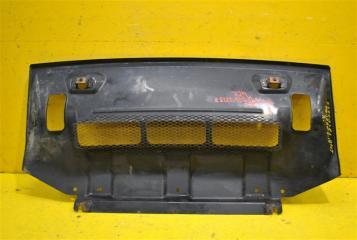 Запчасть воздуховод бампера передний Mitsubishi Pajero 2011-2014